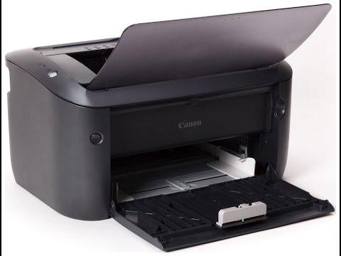 видео: Самый надежный принтер для офиса и дома canon