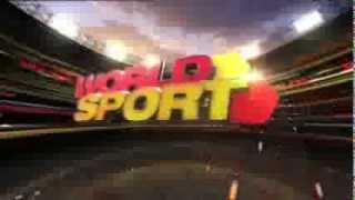 CNN International World Sport