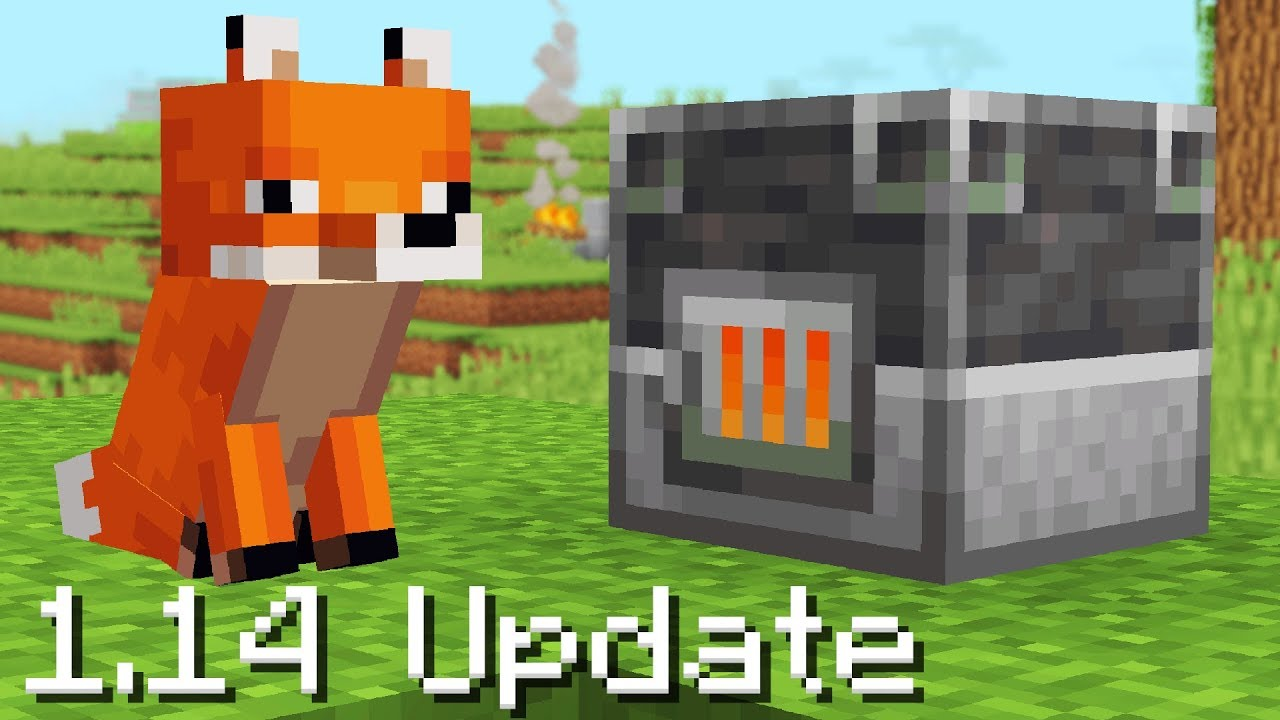Massive Minecraft Update Includes Pandas and Cartography