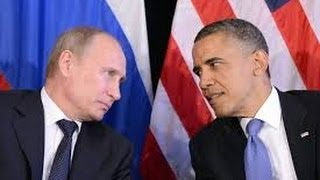 Putin Is Like 'Game Of Thrones,' Obama Is like 'Downton Abbey'?(, 2014-03-19T01:17:33.000Z)