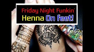 프나펌 여자친구! Henna - Friday Night…
