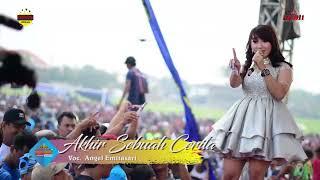 Download Mp3 Akhir Sebuah Cerita    Cover   Om Adella  Teluk Wetan Jepara    Angel Emitasari