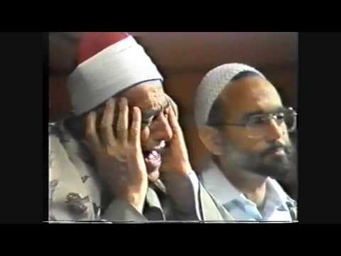 sheikh Ahmed Amir  الشيخ أحمد محمد عامر سورة النساء