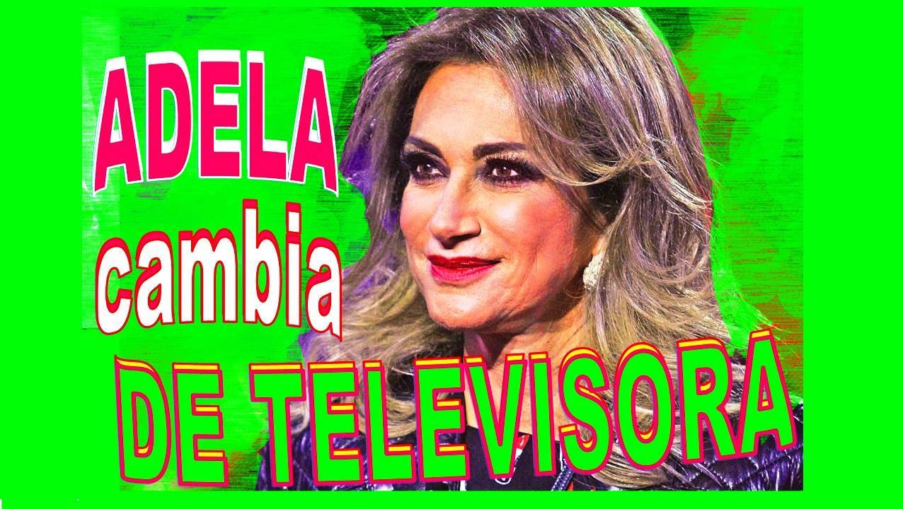 Espectaculos Recientes De Televisa Of Famosa Cambia De Televisora Noticias Recientes Rumores