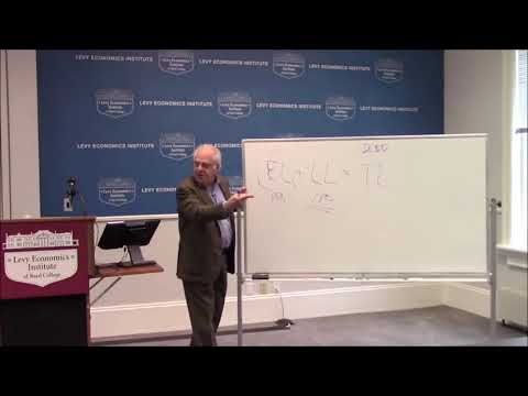Richard D. Wolff Explains How Capitalism is Theft