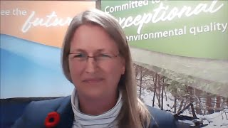 Julie Cayley - Leadership in Environmental Health