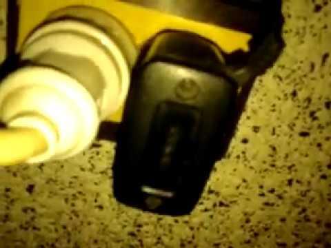 газовая колонка без батареек часть 2