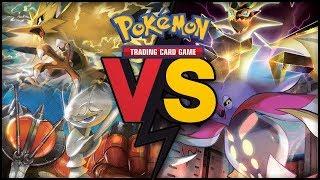 ZAPDOS WITH PHEROMOSA & BUZZWOLE GX IS QUITE AMAZING!! (Pokemon TCG)