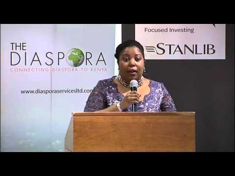 DiasporaServices