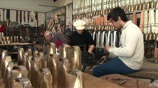 Portugal: les cloches de l'Alentejo, patrimoine de l'humanité