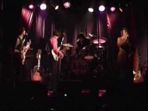 The Beatels - You Know My Name (Look Up The Number) - live