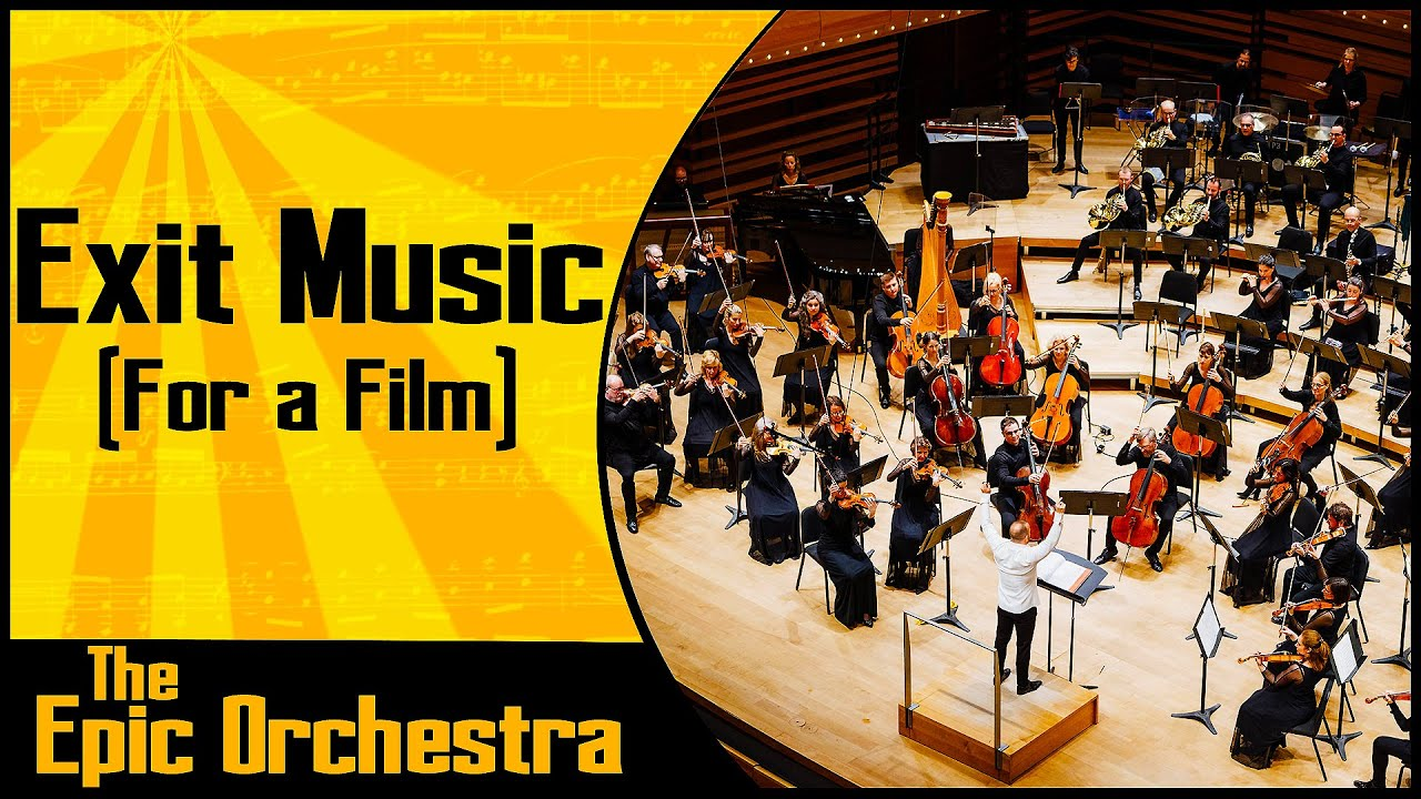 Radiohead - Exit Music (For a Film) | Epic Orchestra