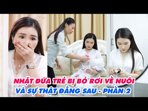CEO Ngô Vân #95 | Nhặt Đứa Trẻ Bị Bỏ Rơi Về Nuôi Và Sự Thật Đằng Sau Phần 2 |#Shorts