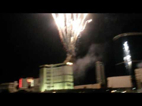 Riviera hotel en casino implosion
