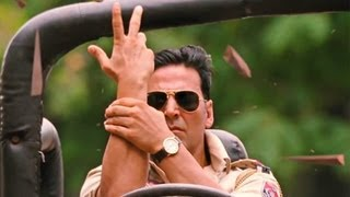 'Khiladi 786' Movie Best Dialogue | Akshay Kumar