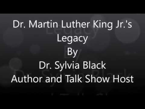 Dr  Martin Luther King Jr.s Legacy from Birth to Assassination