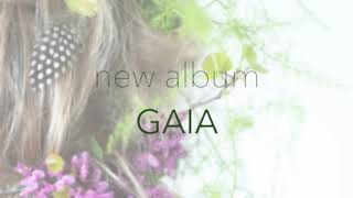 Karol Green - -debut album GAIA