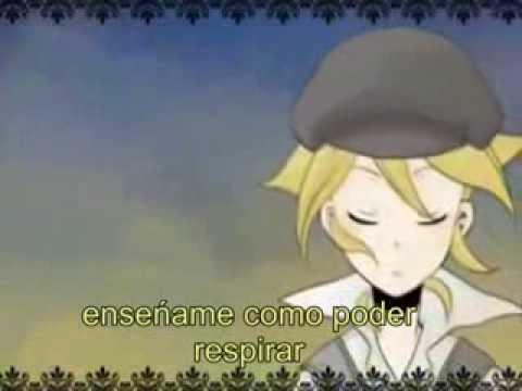 Skeleton Life - Rin/Len Kagamine Fandub spanish [Kona]