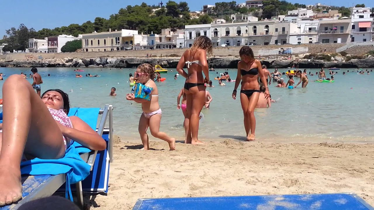 Vacanze 2013 Salento - Santa Maria Al bagno - Gallipoli - Le ...