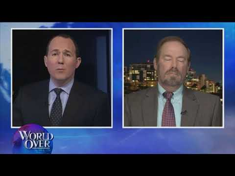 World Over - 2018-02-01 - The Vatican's Deal with Communist China on Bishops, with Raymond Arroyo