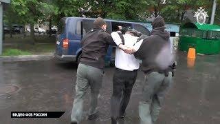 Спонсор ИГ*, перечисливший 50 млн рублей террористам, задержан в Москве