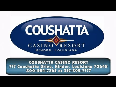 Coushatta Casino, Kinder, Louisiana, KOASATI PINES GOLF COURSE