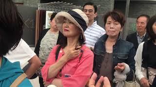 6月16日~19日までの3泊4日の香港・マカオの旅をしました。 吉野の音楽仲間4人で行って来ました。