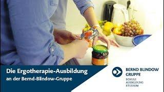 Ergotherapie Ausbildung plus Studium | Bernd Blindow Gruppe