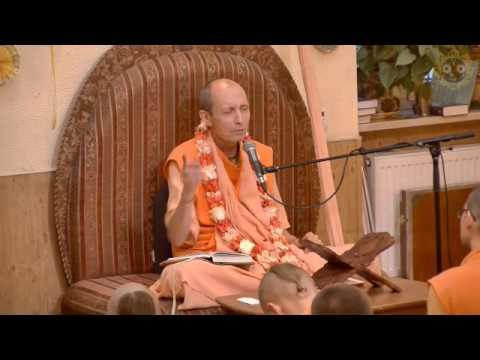 Шримад Бхагаватам 4.22.50 - Бхакти Ананта Кришна Госвами