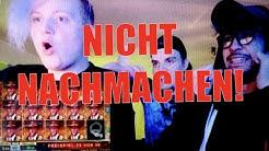 NICHT NACHMACHEN!! / Glücksspiel-Abend