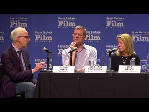 SBIFF 2018 -  Producers Panel (Complete)