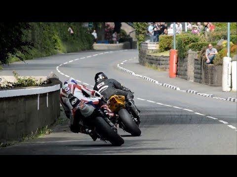 Isle of Man TT - Best Moments, Highlights and Pure Sound | Ultimate TT Compilation