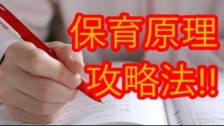 【保育原理】保育原理をパスした人の学習方法とは? thumbnail