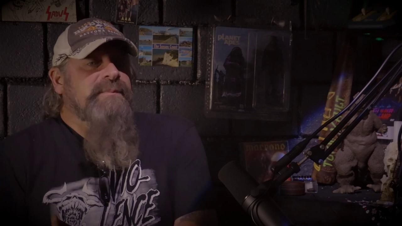 Zetro's Toxic Vault - Bobby Gustafson July 8 2020, Part 2 of 2
