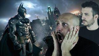 BATMAN ARKHAM KNIGHT: UNA GODURIA!