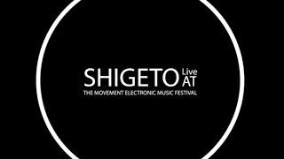 Shigeto -  Live at 2015