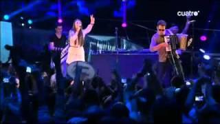 Edward Maya-Stereo Love ( LIVE )