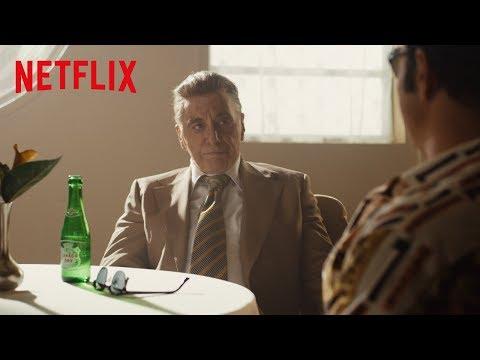 The Irishman | Sei in ritardo | Netflix