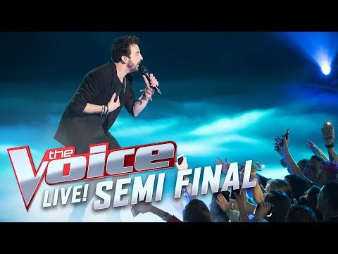Spencer Jones - 'One' | The Voice Australia 2017
