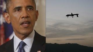 أوباما يأمر بتسيير طائرات استكشاف ومراقبة فوق سوريا تمهيدا لضرب داعش على أراضيها - أخبار الآن