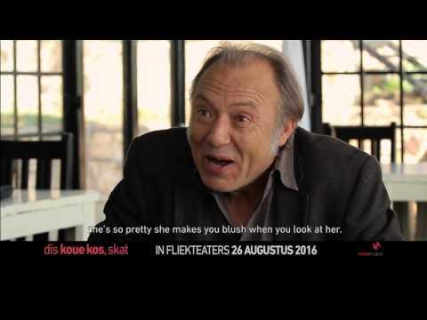 DIS KOUE KOS, SKAT EPK - FRANK OPPERMAN (In fliekteaters 26 Aug 16)
