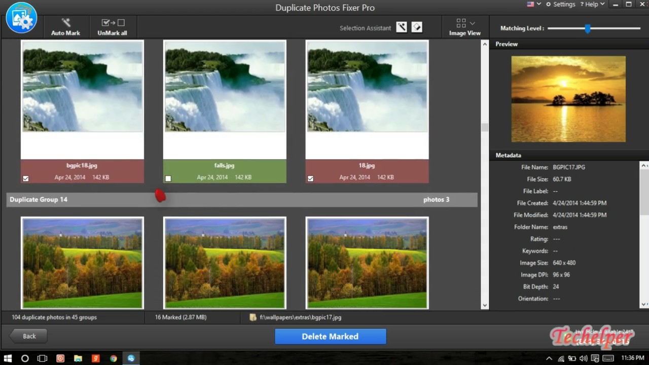 Send Multiple Photos from an iPhone or iPad