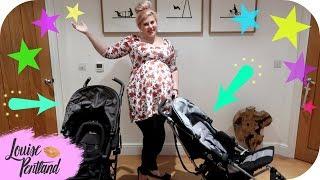 First Look! Silver Cross Pushchairs/Strollers! | MOTHERHOOD