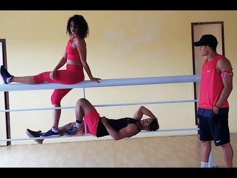 Só quer vrau Mc MM feat Dj RD ( coreografia) Cia StarFit