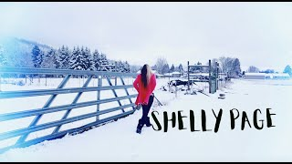 Shelly Page- Welcome to My Channel!