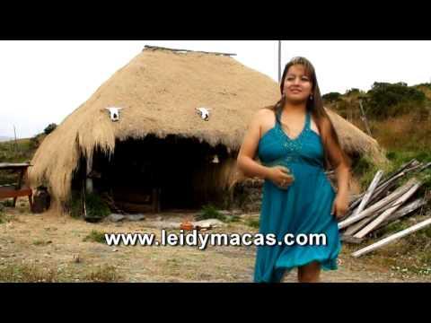 LEIDY MACAS - TEMA- CUYAYLLA