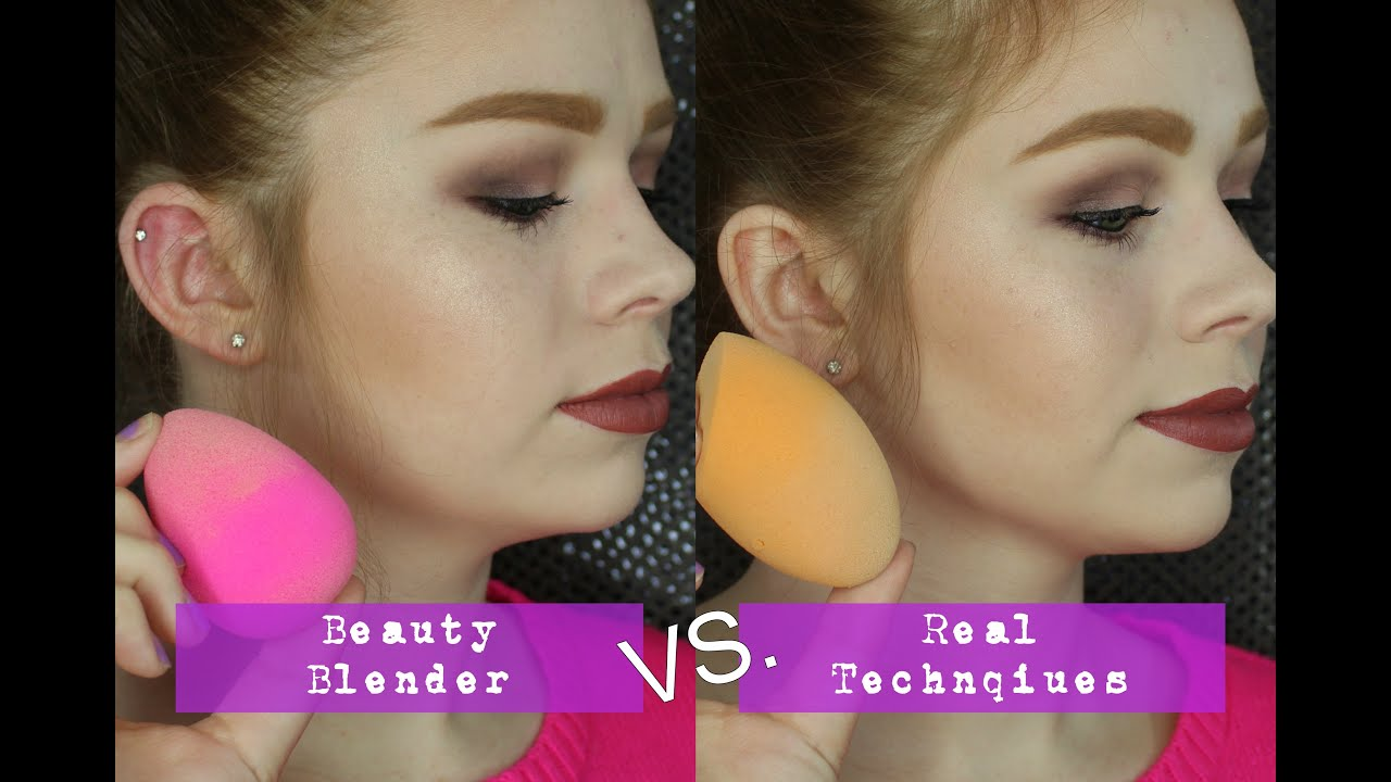 Image Result For Beauty Blender Sponge