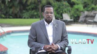 Uncle Luke Speaks On Lawsuit with MC Shy D