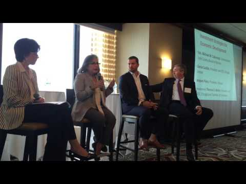 Business-led Solutions to Revitalize Chicago Communities