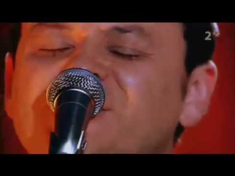 Manic Street Preachers - Autumn Song London Live 2007
